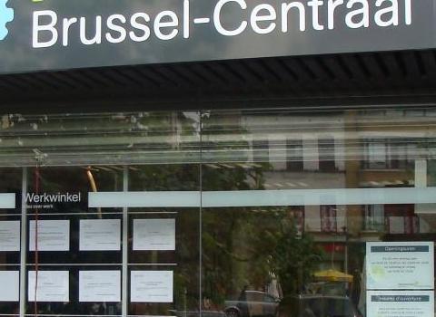 Gevelpanelen werkwinkel Brussel