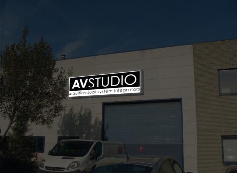 Lichtbak AV Studio