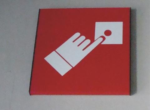 Pictogrammen en uitvoeringen voor uw veiligheid
