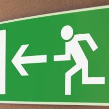 veiligheidsborden en -signalisatie